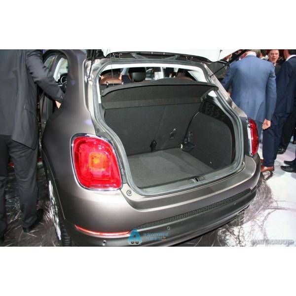 COPPIA Molla a gas bagagliaio auto Polo 1996 al 1999