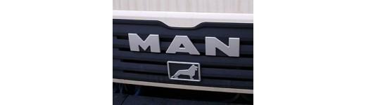 MAN Camion e TIR