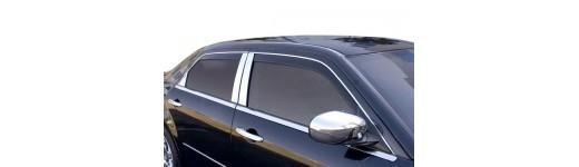 pellicola oscurante vetri bmw x4 dal 2016 kit posteriore