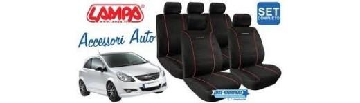 Auto Accessori e abbellimenti estetici x l'interno dell'auto
