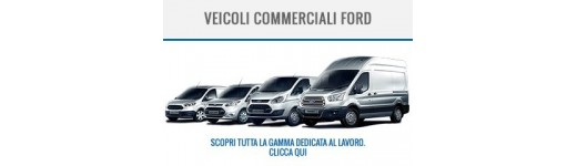 Ford Furgoni e Veicoli commerciali