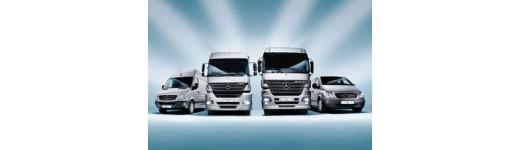 Mercedes Furgoni e Camion e Tir