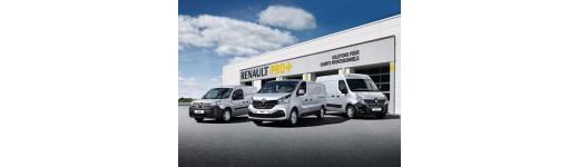 Renault Furgoni Camion e Tir