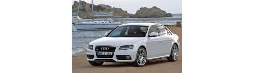 Audi A4 4porte e Avant Sw