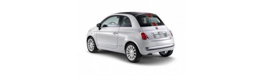 Fiat 500 dal 2007