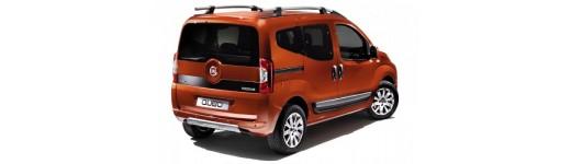 Fiat Fiorino e Qubo