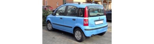 Fiat Panda dal 2003 al 2011