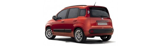 Fiat Nuova Panda dal 2012