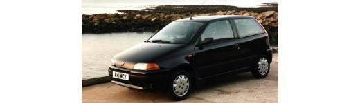 Fiat Punto I fino al 1999