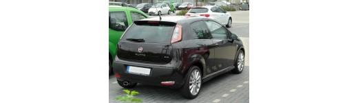 Fiat Punto EVO