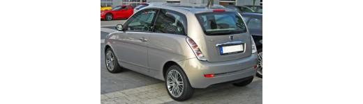 Lancia Ypsilon 3porte dal 2003