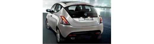 Lancia Nuova Ypsilon 5porte dal 2011
