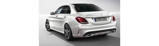"Mercedes Classe ""C"""