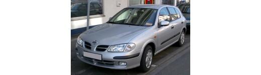 Nissan Almera e Almera Tino