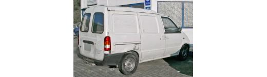 Nissan Vanette e Cargo