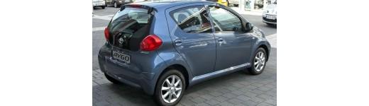Toyota Aygo fino al 05/2014