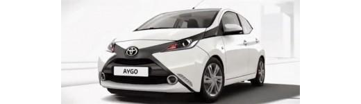 Toyota Nuova Aygo dal 06/2014