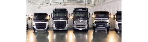 Volvo Camion e TIR