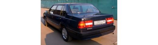 Volvo 940 e 960
