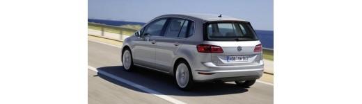 Volkswagen Golf Sportsvan dal 2014