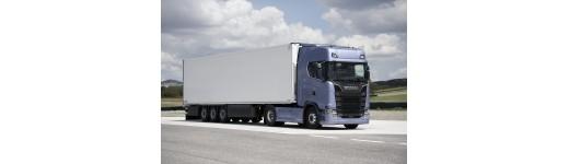 "Scania Serie ""S"" dal 2016"